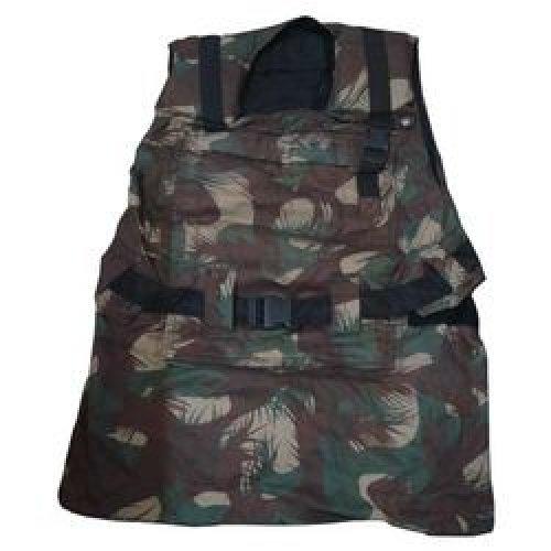 bullet-proof-jacket-steel-insert-type